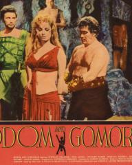 Lobby card from Sodom and Gomorrah (1962) (4)
