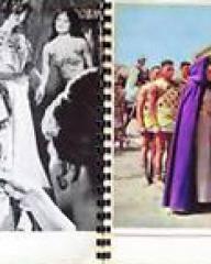 Pressbook for Sodom and Gomorrah (1962) (1)