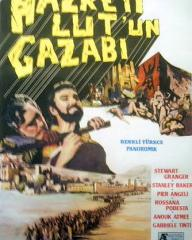 Turkish poster for Sodom and Gomorrah (1962) (1)
