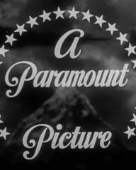 Main title from Something to Live For (1952) (1). A Paramount Picture