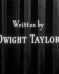 Main title from Something to Live For (1952) (5). Written by Dwight Taylor