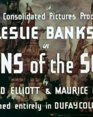 Main title from Sons of the Sea (1939) (2)