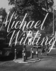 Main title from Spring in Park Lane (1948) (3). Michael Wilding