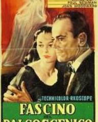 Italian poster for Stage Struck (1958) (1)