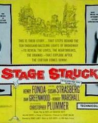 Lobby card from Stage Struck (1958) (1)