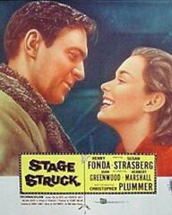 Lobby card from Stage Struck (1958) (2)