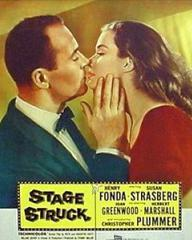 Lobby card from Stage Struck (1958) (3)