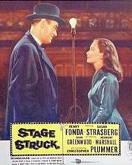 Lobby card from Stage Struck (1958) (4)