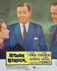 Lobby card from Stage Struck (1958) (5)