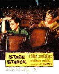 Lobby card from Stage Struck (1958) (6)