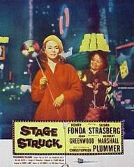 Lobby card from Stage Struck (1958) (8)