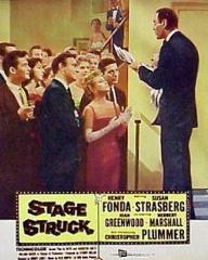 Lobby card from Stage Struck (1958) (9)