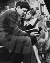 Photograph from Stage Struck (1958) (5)