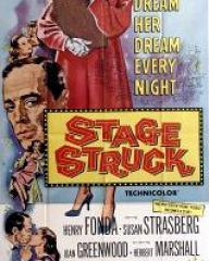 Poster for Stage Struck (1958) (2)