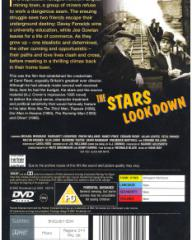 DVD cover of The Stars Look Down (1940) (2)