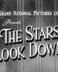 Main title from The Stars Look Down (1940)