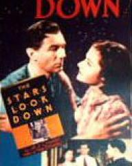 Poster for The Stars Look Down (1940) (2)