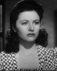 Margaret Lockwood (as Jenny Sunley) in a screenshot from The Stars Look Down (1940) (1)