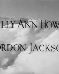 Main title from Stop Press Girl (1949) (2). Sally Ann Howes, Gordon Jackson