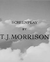 Main title from Stop Press Girl (1949) (6). Screenplay by T J Morrison