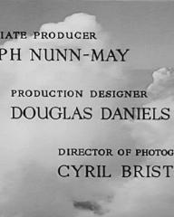 Main title from Stop Press Girl (1949) (8)