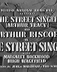 Main title from The Street Singer (1937)