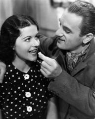 Photograph from The Street Singer (1937) (4) featuring Margaret Lockwood and Arthur Tracy
