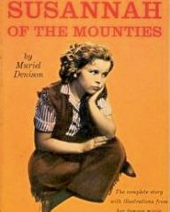 Book of Susannah of the Mounties (1939) (1)