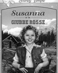Italian DVD cover of Susannah of the Mounties (1939) (1)