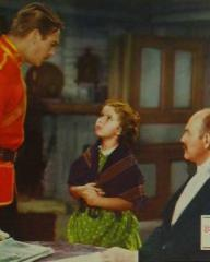 Lobby card from Susannah of the Mounties (1939) (4)