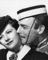 Margaret Lockwood (as Vicky Standing) in a photograph from Susannah of the Mounties (1939) (2)