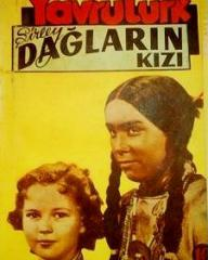 Turkish poster for Susannah of the Mounties (1939) (1)