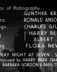 Main title from Suspected Person (1942) (4)