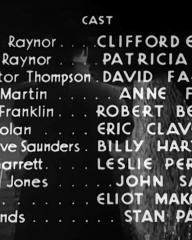 Main title from Suspected Person (1942) (6). Clifford Evans, Patricia Roc, David Farrar, Anne Firth, Robert Beatty, Eric Clavering, Billy Hartnell