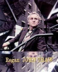 Main title from the 1978 'Messenger of the Gods' episode of The Sweeney (2).  Regan – John Thaw