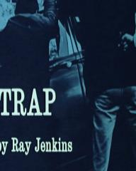Main title from the 1975 'Trap' episode of The Sweeney (1974-1978) (2). By Ray Jenkins