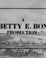 Main title from A Tale of Two Cities (1958) (3).  A Betty E Box Production