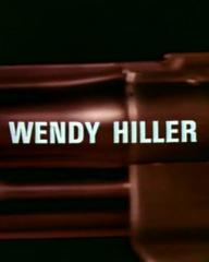 Main title from the 1979 episode of Tales of the Unexpected (1979-88), Edward the Conqueror (1).  Wendy Hiller
