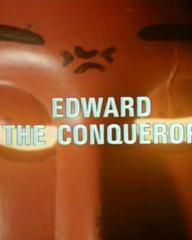 Main title from the 1979 episode of Tales of the Unexpected (1979-88), Edward the Conqueror (3).  Joseph Cotton