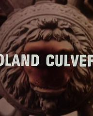 Main title from the 1979 episode of Tales of the Unexpected (1979-88), The Way Up to Heaven (1979) opening credits (3).  Roland Culver