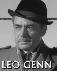 Main title from Ten Little Indians (1965) (11) featuring Leo Genn