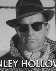 Main title from Ten Little Indians (1965) (12) featuring Stanley Holloway