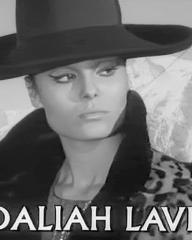 Main title from Ten Little Indians (1965) (14) featuring Daliah Lavi