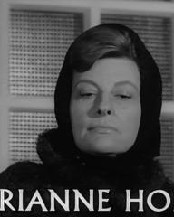 Main title from Ten Little Indians (1965) (16) featuring Marianne Hoppe