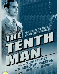 The Tenth Man DVD from Network and The British Film