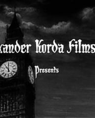 Main title from That Hamilton Woman (1941) (1).  Alexander Korda Films Inc presents