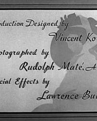 Main title from That Hamilton Woman (1941) (6)