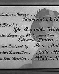Main title from That Hamilton Woman (1941) (7)