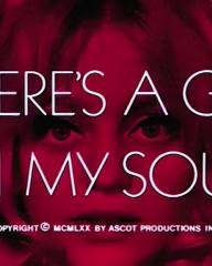 Main title from There's a Girl in My Soup (1970) (6)