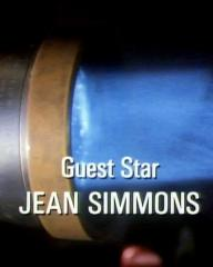 Main title from the 1991 episode of Agatha Christie's Miss Marple (1984–92), They Do It with Mirrors (1991) (6). Guest star Jean Simmons